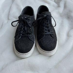Dr. Marten's Dante shoes.